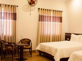 Phuong Linh Hotel, Da Nang