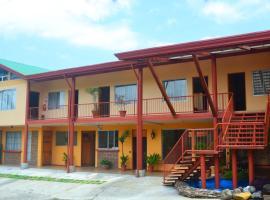 Hotel La Villa, Quesada