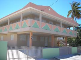Mahi Mahi Apartments, Guanica