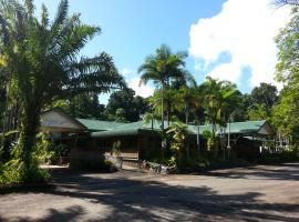 Cow Bay Hotel Motel, Cow Bay