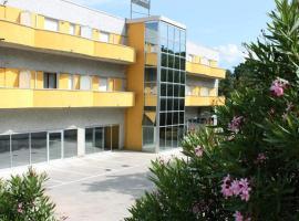 Hotel Pignatelli, Cepagatti