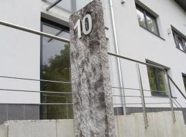 Regio Boardinghouse, Würselen