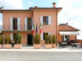 Hotel Il Monte, Monte San Savino