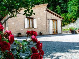 Calmancino delle selve, Urbino