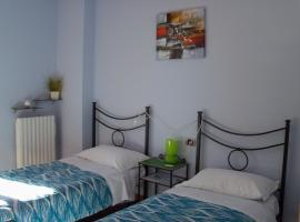 Bed&Breakfast Il Ciliegio Fiorito, 솜마롬바르도