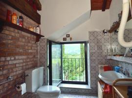 Casale Ferronio, Ponticelli