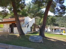 Villetta Roberto Pugnochiuso Resort, Vieste