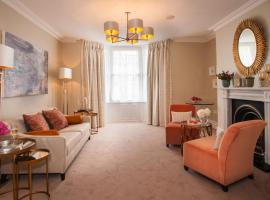 The Charm Brighton Boutique Hotel, Brighton & Hove
