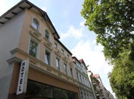 Hotel Garni Forum, Hameln