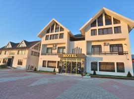 Hotel Garden, Selimpasa
