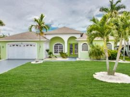 Southwest 54th Home, Cape Coral
