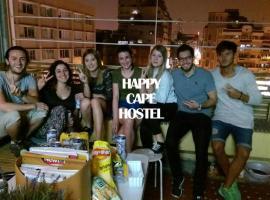 Happy Cape Hostel
