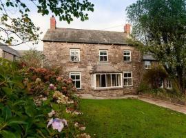 Apple Cottage 48523, Crackington Haven