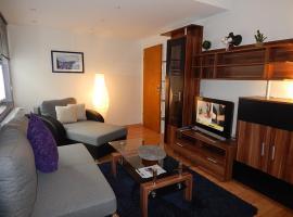 Luxury Vacation Apartment in Koblenz (# 4433), קובלנץ