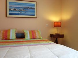 Apartamento T2 Boca do Rio Resort by Sunline Holidays, Mexilhoeira da Carregacao