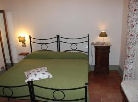 Villa San Leolino, Greve in Chianti