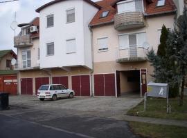 Margit apartman Kölcsey, Hajdúszoboszló