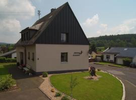 Gästehaus Eifelzauber, Kelberg