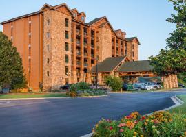 Westgate Branson Woods Resort, Branson
