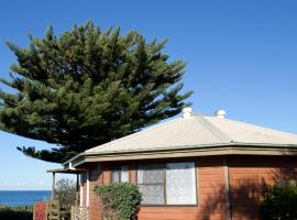 Shelly Beach Holiday Park, Bateau Bay