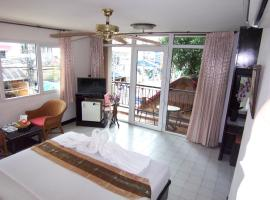 Hotel Swiss Garden, Patong Beach