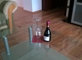 Apartment Karel, موست