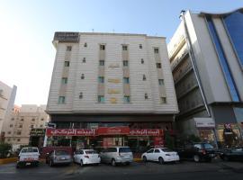 Al Sabk Hotel Suites 2, Jeddah