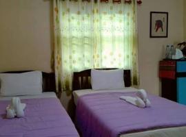Lampang Lanna Home