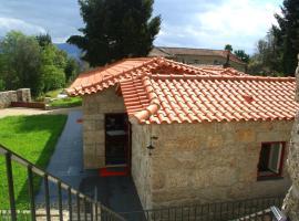 Casa da Viuva, Celorico de Basto