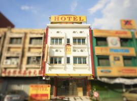 Ipoh Road Hotel, Kuala Lumpur