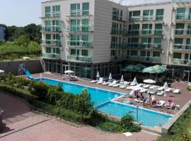 The Clara Apartment 3rd Floor - E306, Sarafovo