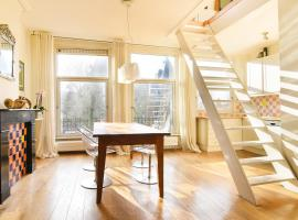 Charming Apartment, Amsterdam