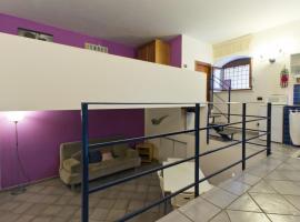 Blue Loft, Palermo