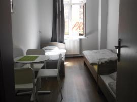 Hostel Imbir, Toruň