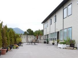 Pacific Rim Guest Lodge