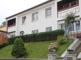 Ferienwohnung Sweta, Erbach