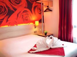 Hotel Inn Design Resto Novo, Granville