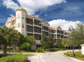 Colin's Palisades Resort Condo, Winter Garden