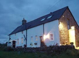 Coach House, Chathill