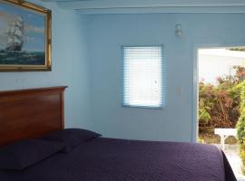 Stinson Beach Motel, Stinson Beach