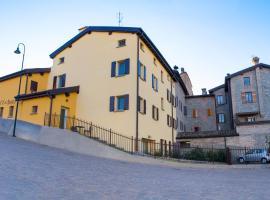 , Castelvetro di Modena