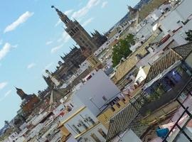 M.Pelayo, Seville