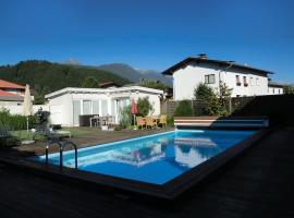 Villa Cara, Kematen in Tirol