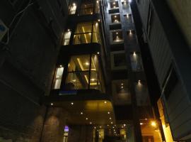 Brigade Legacy Hotel - PHG