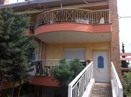 Roses Apartment