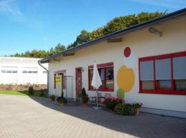 Econo Motel Goelzer, Büchenbeuren