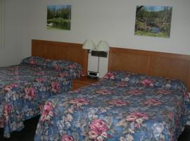 Hotel Motel Arnold, Woburn