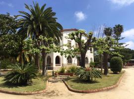 Villa Maresme, Cabrils