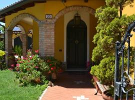 Il Sentiero Del Cuore, Ravenna