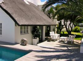 Zensa Lodge